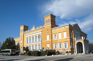 MBA Scholarships in International Business, MIB School of Management, Italy