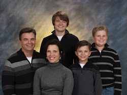 The Stowell Family