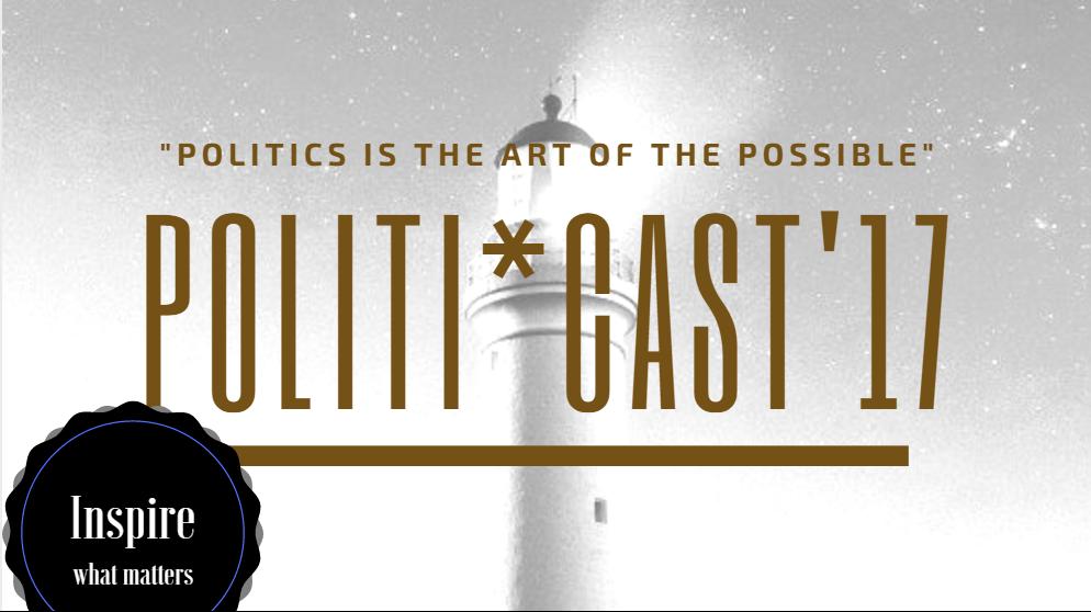 POLITI*CAST17