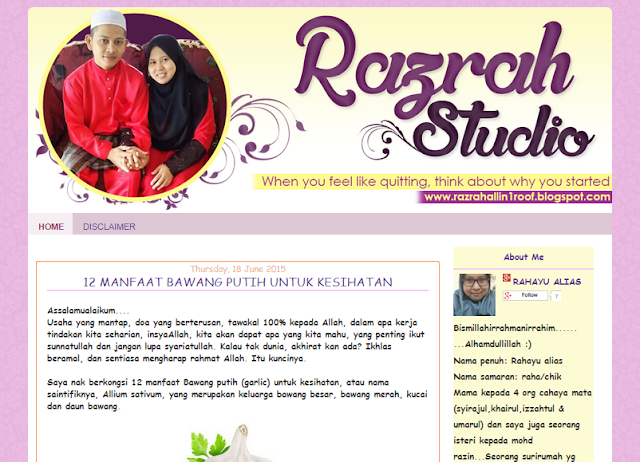Tempahan edit/design/customize blog murah, logo murah, banner murah, watermark murah