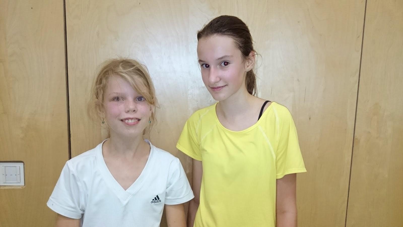 Alice und Lea, Nr.40