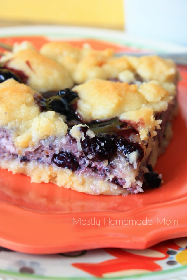 Best Blueberry Cookies Recipes — Dishmaps