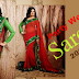 Party wears Indian Sarees 2014-15 | Best Occasion Indian Sarees