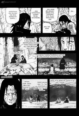 Baca Komik Naruto 626 Bahasa Indonesia halaman 11