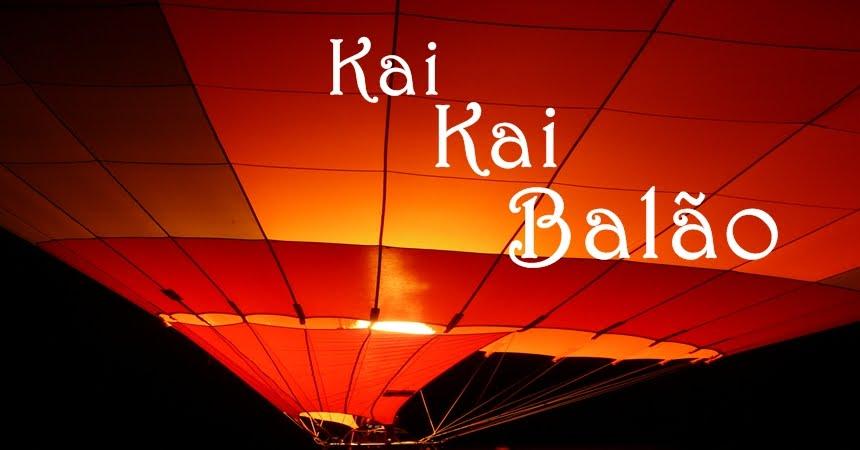 Kai Kai Balão