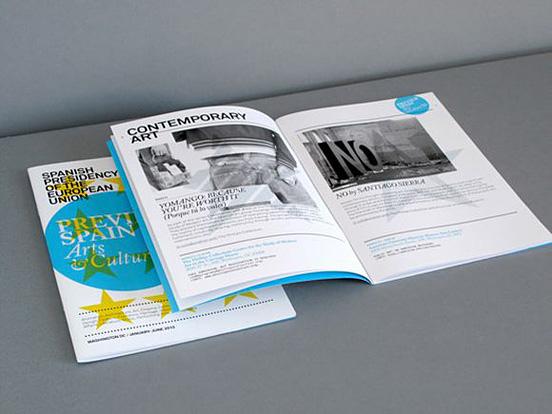 brochures samples