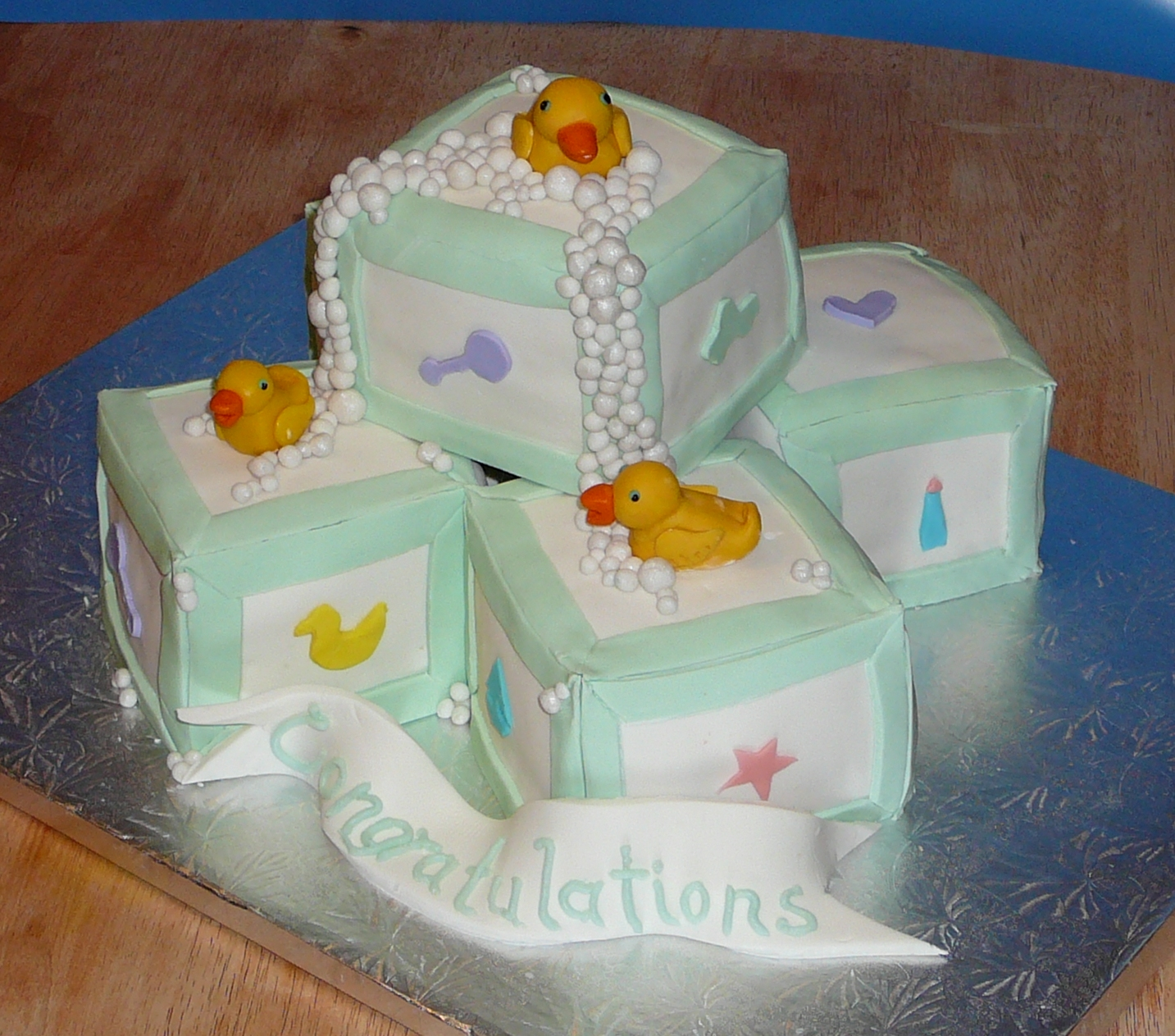 Cake Decoration Ideas For Baby Shower : Living Room Decorating Ideas: April 2015