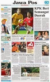 Pasang iklan Bali Post