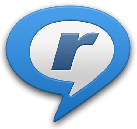 برنامج ريال بلاير RealPlayer لتشغيل الفيديوهات عالية الجودة