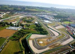 Profil Sirkuit Misano, venue MotoGP San Marino