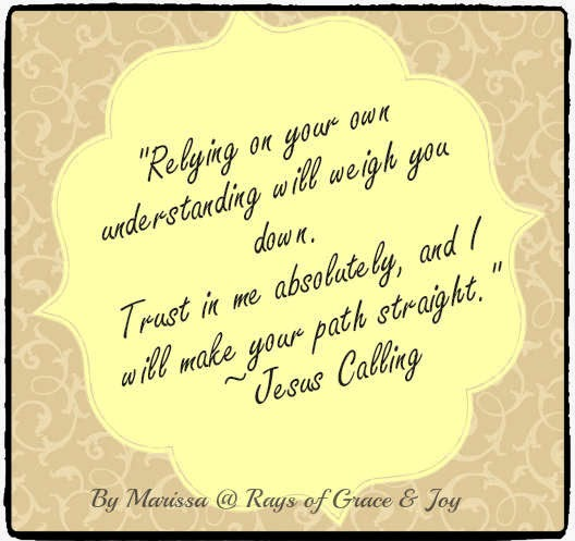 Trusting without Understanding  {Reading List}