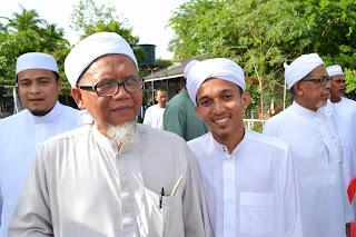 Syeikh Fahmi Zam Zam