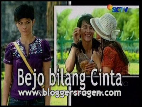 Bejo Bilang Cinta FTV