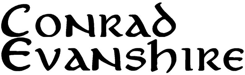 Conrad Evanshire