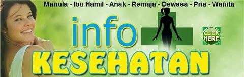 Pusat Informasi Kesehatan dan Kecantikan Indonesia