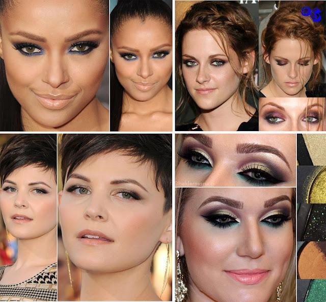 Maquiagem dia dos namorados
