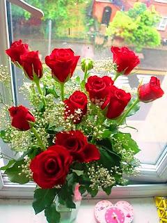 ... gambar bunga mawar merah gambar bunga ros gambar bunga anggrek gambar