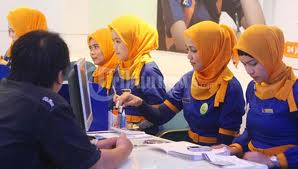 Recruitment Manager Business Control XL Axiata