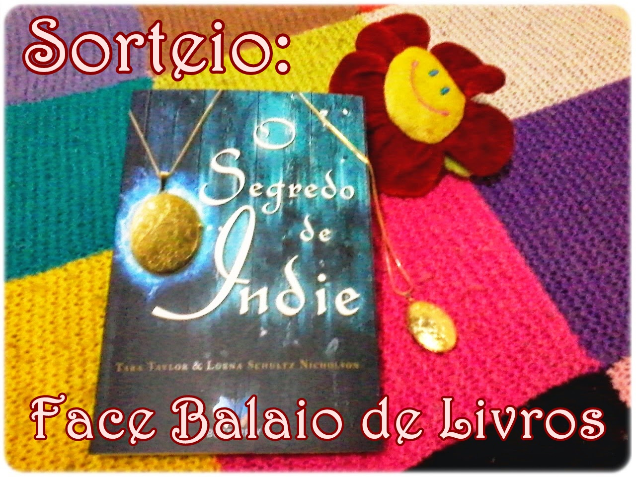 Sorteio - Fanpage: