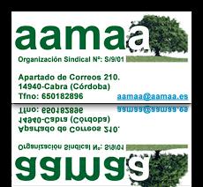 Agentes de Medio Ambiente de Andalucía