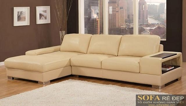 Sofa da G109
