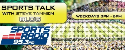 Sports Talk With Steve Tannen