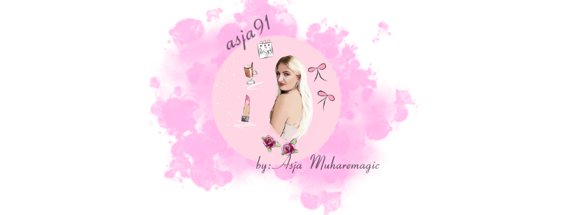 Asja's blog