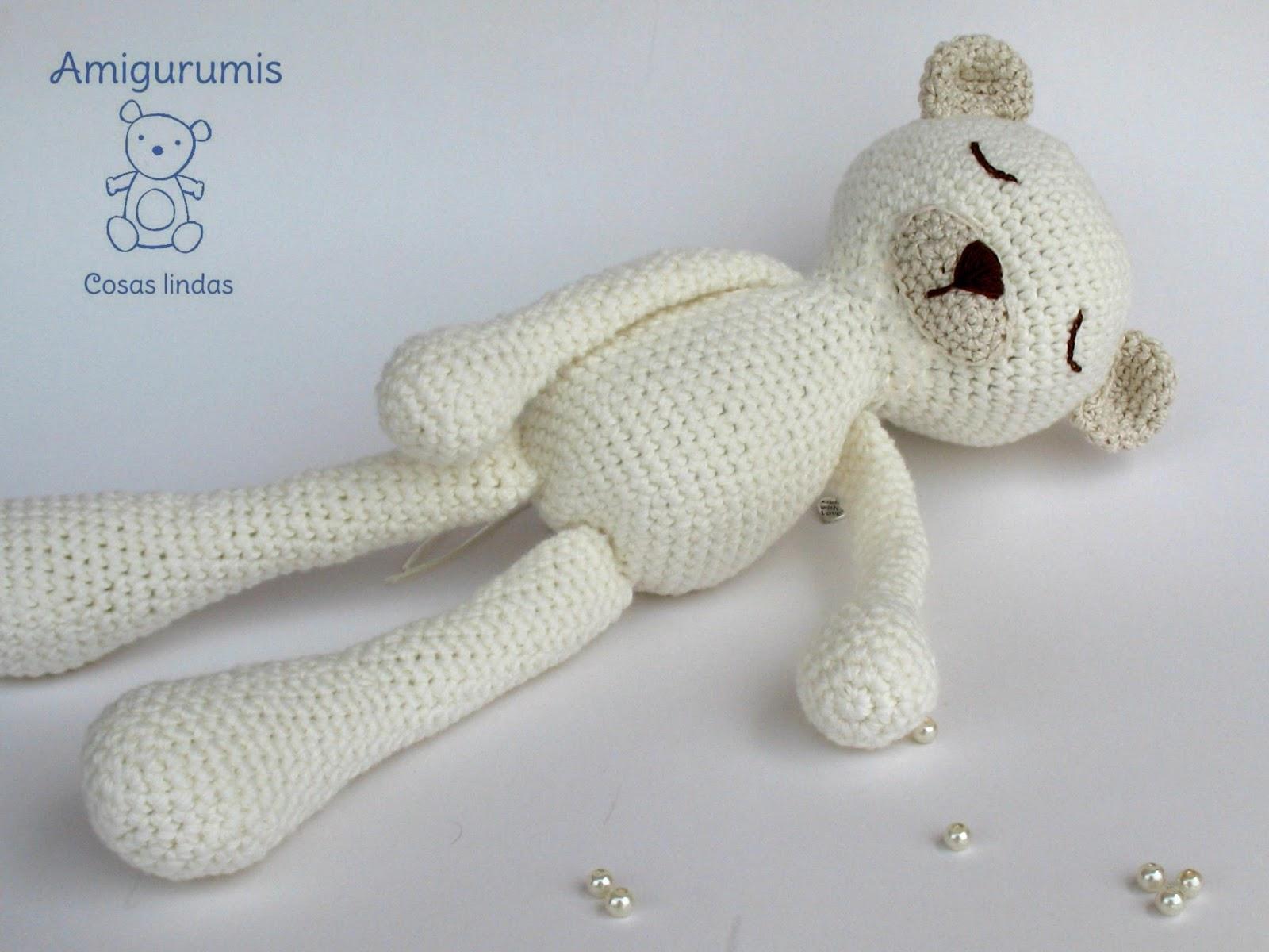 Amigurumis Para Bebes : Amigurumis cosas lindas amigurumi dormilón