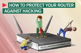 hack wifi router
