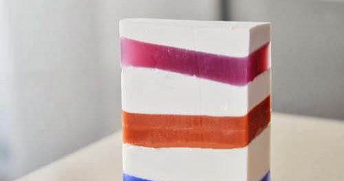 Como hacer jab n de glicerina cosm tica natural casera blog - Como se hace el jabon de glicerina ...