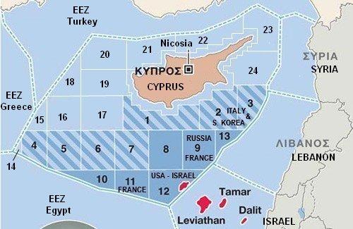 Occupied n Cyprus Turkey Map - Bbc News Europe