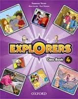 Explorers 4