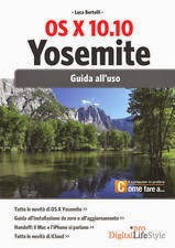 OS X 10.10 Yosemite: Guida all'uso (LSWR)
