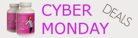 Skinny Fiber Cyber Monday Deals for Customers and Distributors. Check them out!