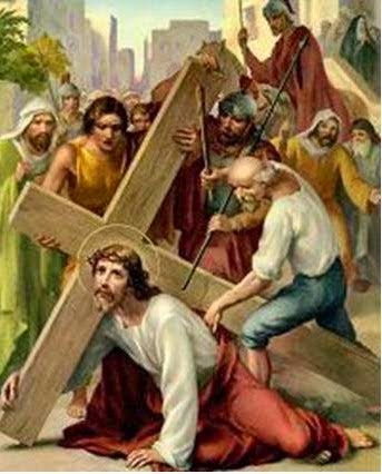 Penderitaan Kristus