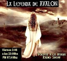 La Leyenda de Avalon