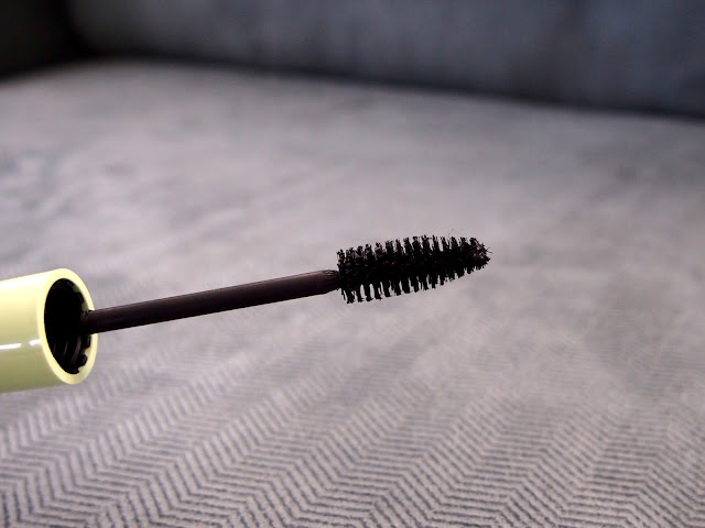 Pixi Large Lash Mascara Review