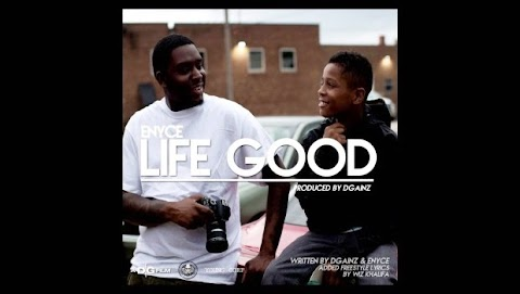 "VIDEO REVIEW: ""Life Good (Soda Pop)"" Enyce"