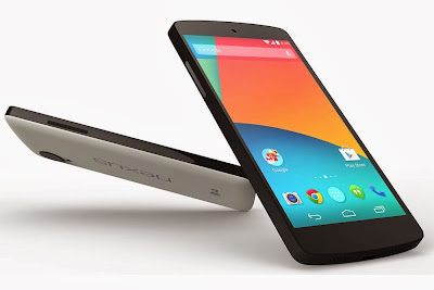 Nexus 5, Google smartphone, Android KitKat, photosphere, LG, HDR, panorama mode, Full HD video, Quad Core,