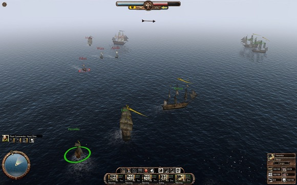 east india company collection pc game screenshot review gameplay 2 East India Company Collection PROPHET