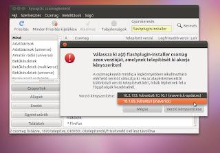 Ubuntu Linux Flash