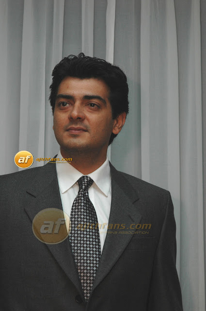 Ajith Kumar's Exclusive Unseen Pictures 16