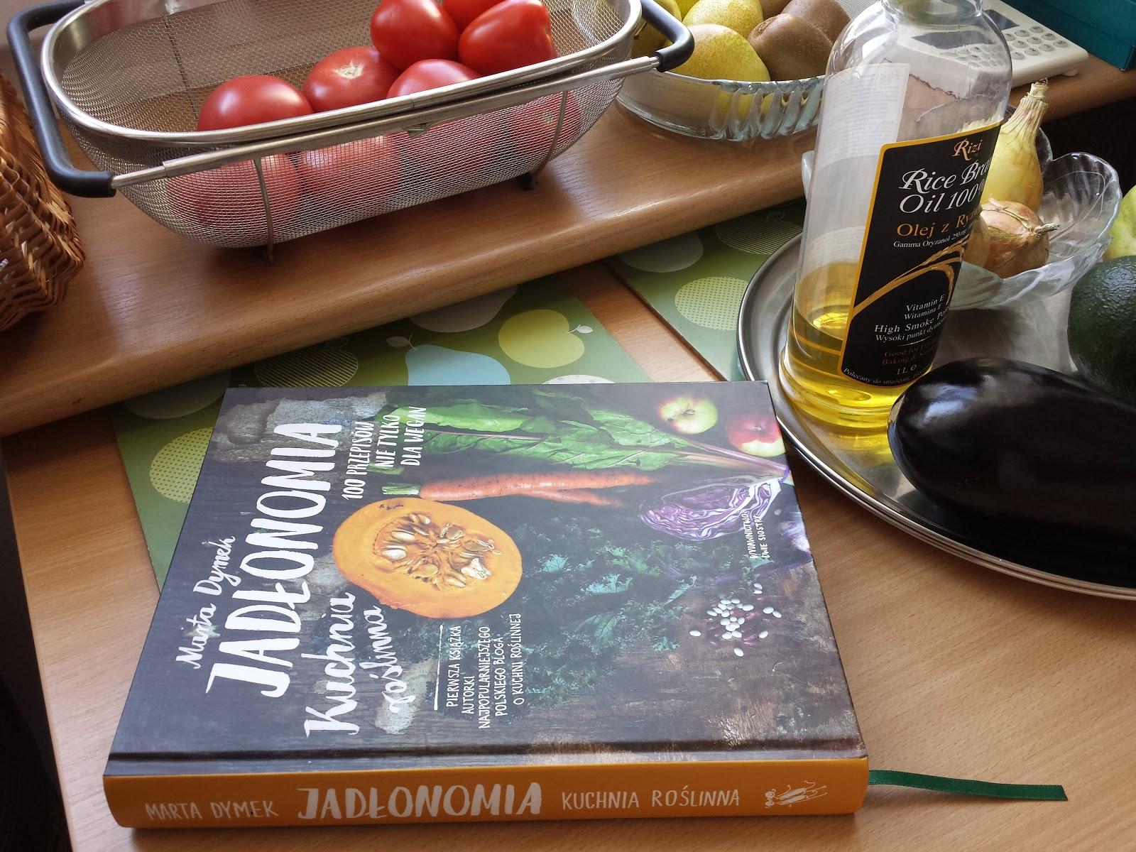 Christines Little World Jadłonomia Kuchnia Roślinna 100