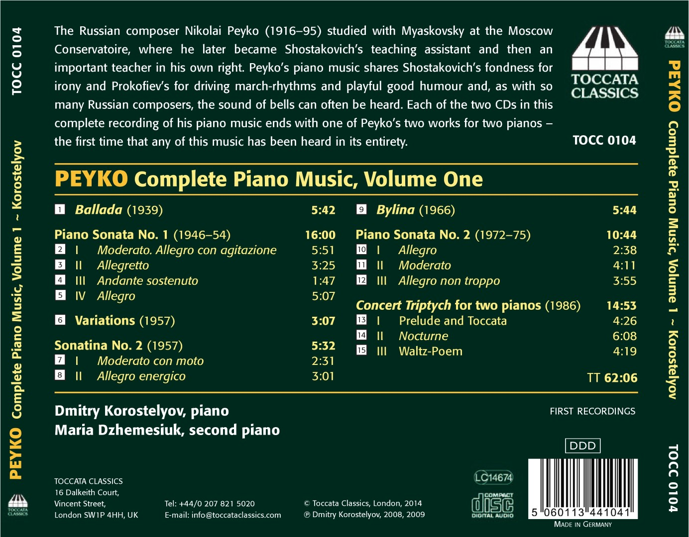 top 10 modern piano music