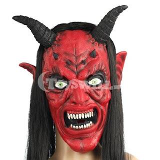 topeng hantu neraka