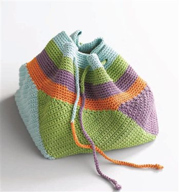 Crafting With Style Favorite Free Knit And Crochet Patterns For Bags