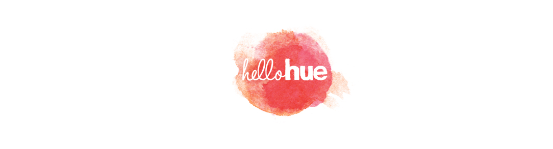 Hello Hue