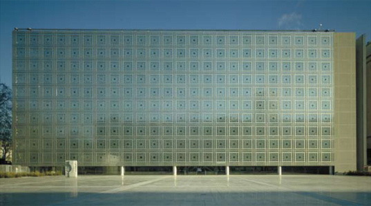 Architecture Prize 2008 Jean Nouvel1