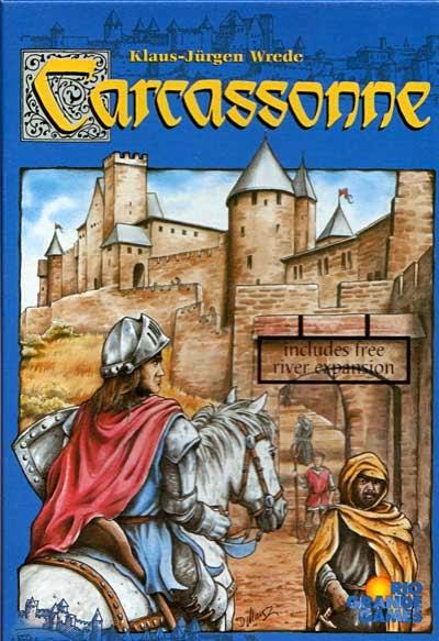 Portada del Carcassonne