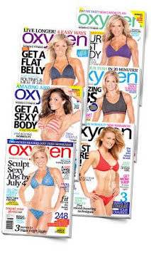 Oxygen Magazine